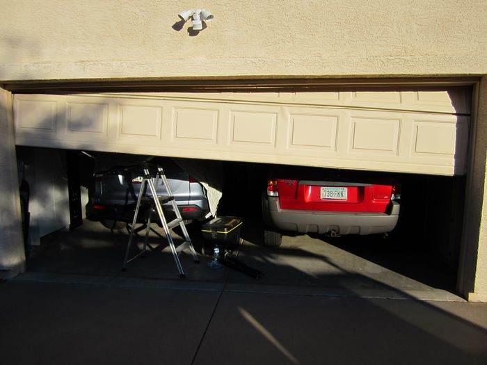Find An A1 Garage Door Service Center Near You
