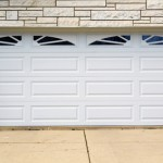 Five Things You Can Do to Secure Your Garage Door