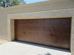 Benefits of Wood Garage Doors